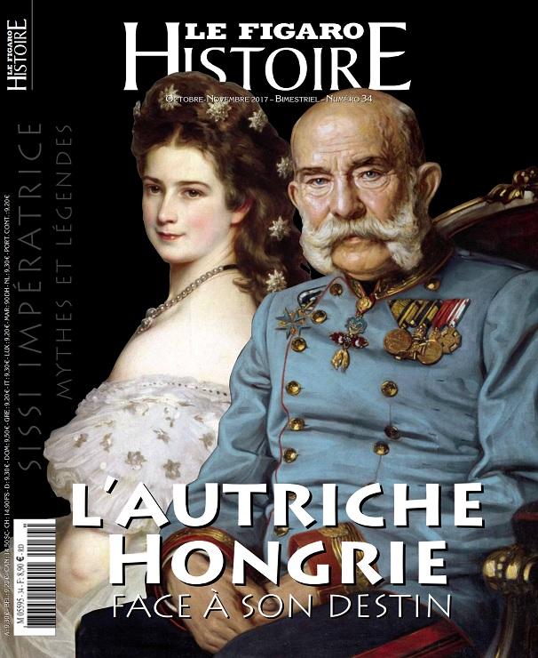 télécharger Le Figaro Histoire N°34 - Octobre-Novembre 2017