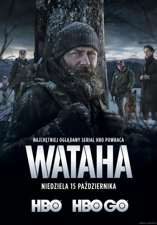 Wataha (2017) S02 PL.720p.WEBRip.x264.AC3-NoGrp / Serial Polski