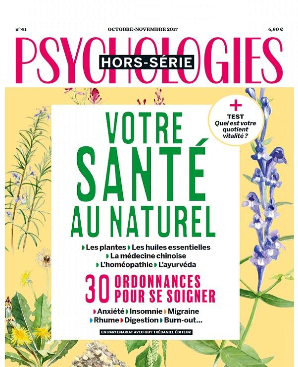 télécharger Psychologies Hors Série N°41 - Octobre-Novembre 2017