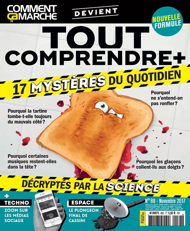 télécharger Tout Comprendre+ N°88 - Novembre 2017