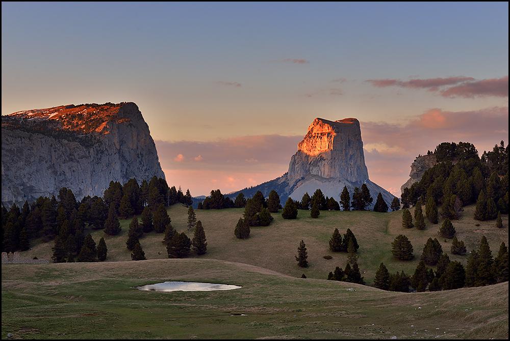 Mont Aiguille 171017100506190750