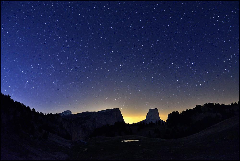 Mont Aiguille 171017100513219907