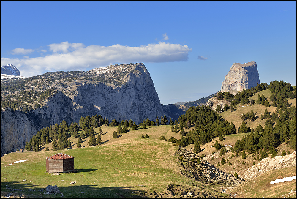 Mont Aiguille 171017100518608164