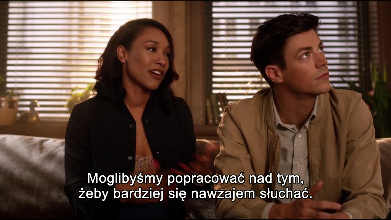 Flash (2017) {Sezon 04}