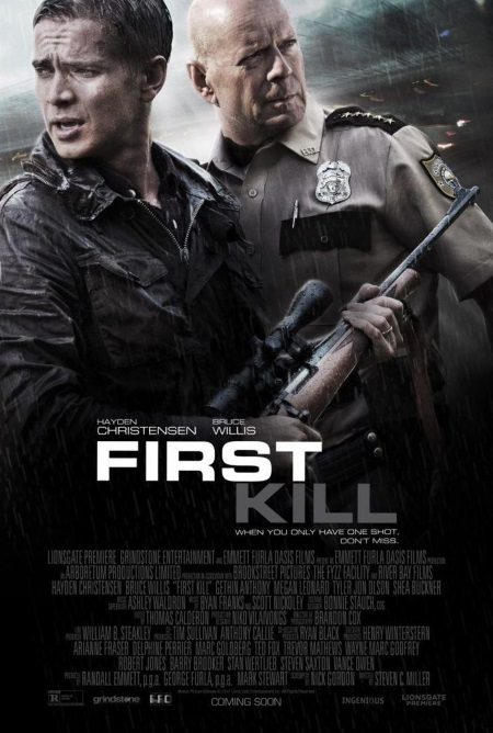 First Kill [FRENCH][BDRIP]