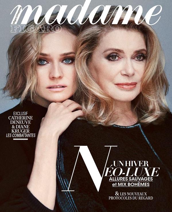 télécharger Madame Figaro Du Vendredi 20 Octobre 2017