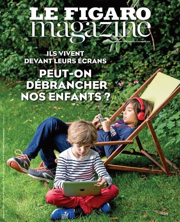 télécharger Le Figaro Magazine Du Vendredi 20 Octobre 2017