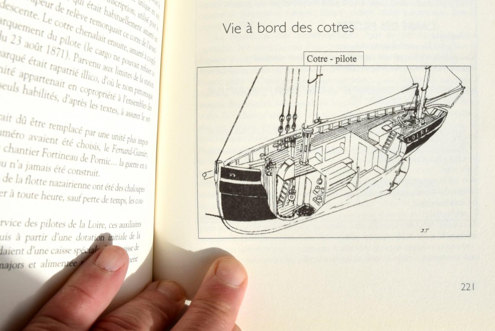 recherche des plans d'un modèle de yacht classique télécommandable inachevé - Page 2 171020025157135540