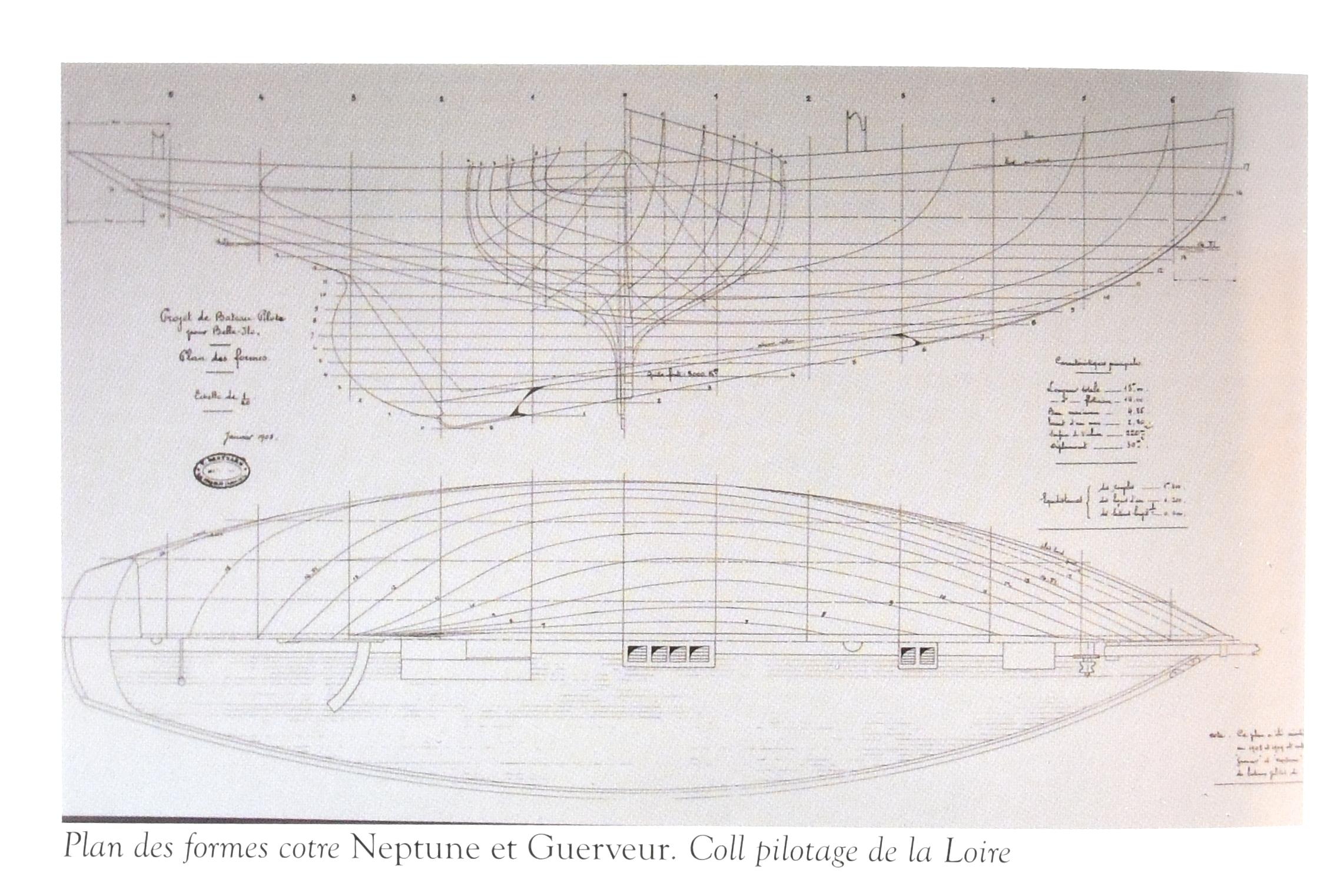 recherche des plans d'un modèle de yacht classique télécommandable inachevé - Page 2 171020025320120638