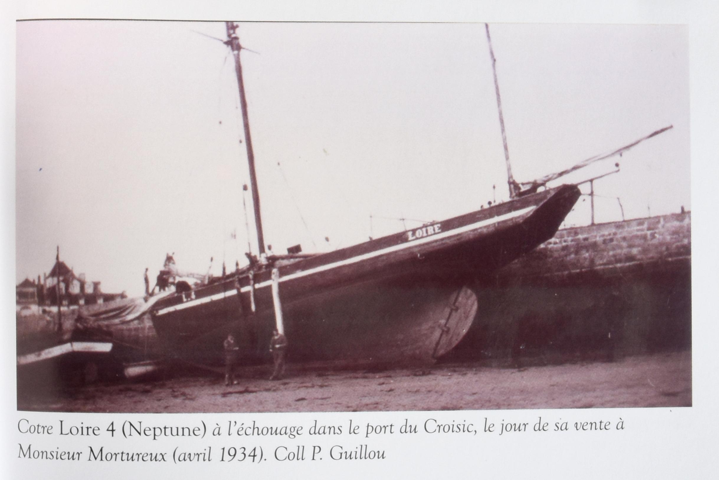 recherche des plans d'un modèle de yacht classique télécommandable inachevé - Page 2 17102002532475769
