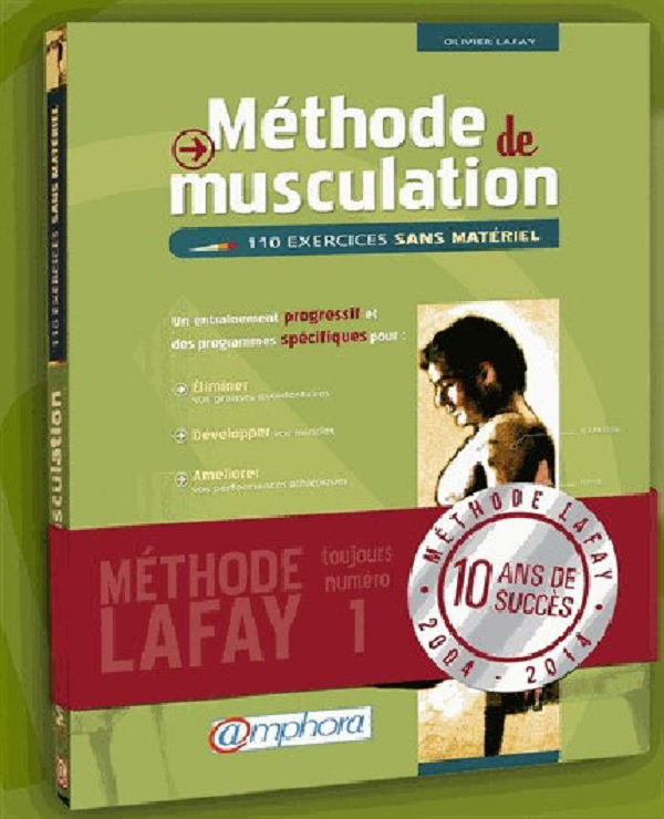 TELECHARGER MAGAZINE Méthodes de musculation