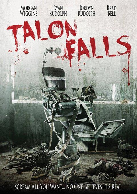 Talon Falls (2017) PL.SUBBED.WEB-DL.XViD-MORS | NAPISY PL
