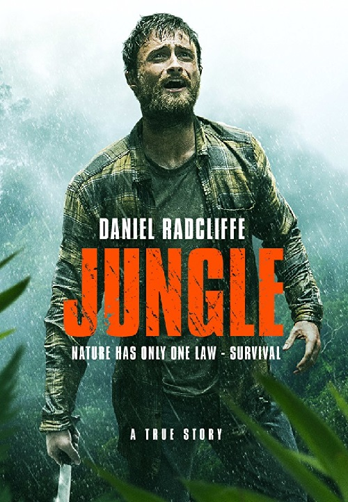 Jungle (2017) PL.BDRip.X264.AC3-B53 [LEKTOR PL IVO]