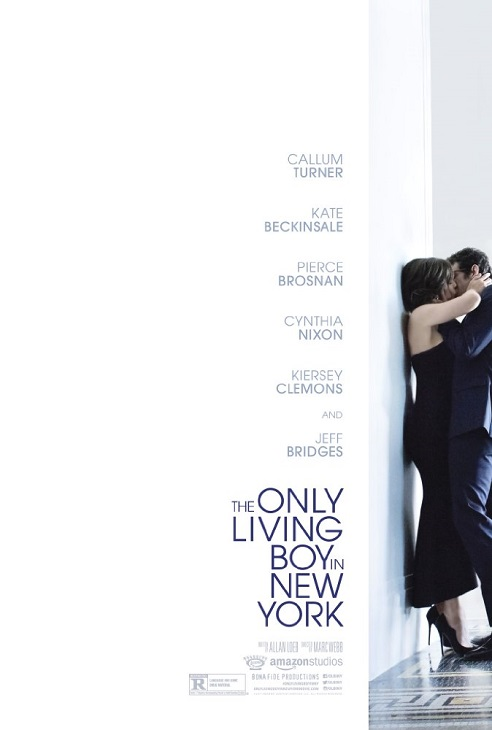 The Only Living Boy in New York (2017) PLSUBBED.480p.WEB.DL.XviD.AC3-AX2 / Napisy PL