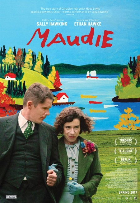 Maudie [FRENCH][BDRIP]