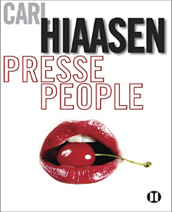 TELECHARGER MAGAZINE Presse People - Carl Hiaasen