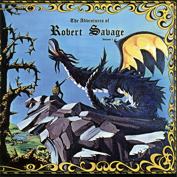 Robert-Savage