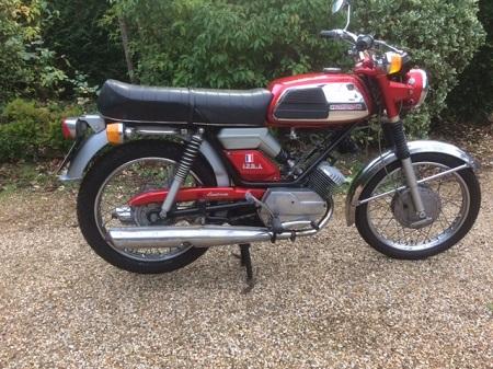 Un vieux motard pour une 125 L 171022064939574919