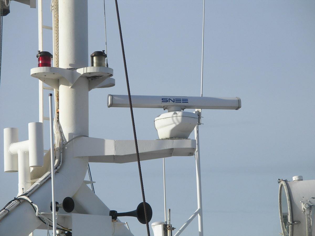 Radar SNEE 1
