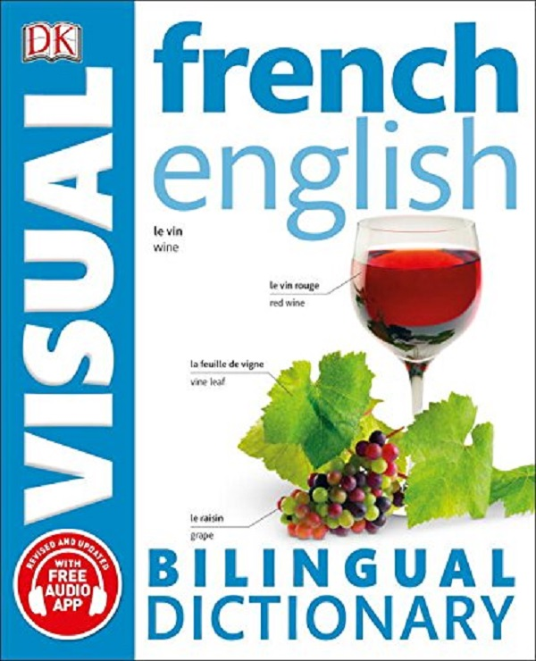 TELECHARGER MAGAZINE Dictionnaire Visuel Français-Anglais (2017)