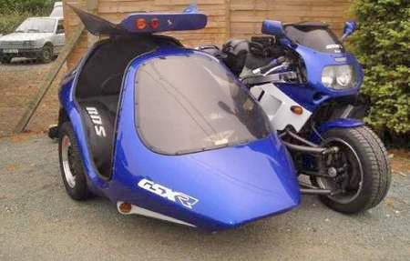 GSXR 16