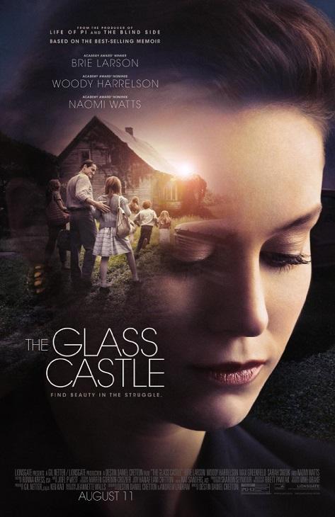 Szklany zamek / Glass Castle (2017) PL.BDRip.XviD-KiT / Lektor PL