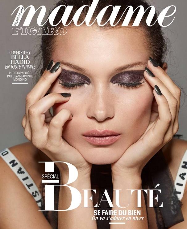 télécharger Madame Figaro Du 27 Octobre 2017