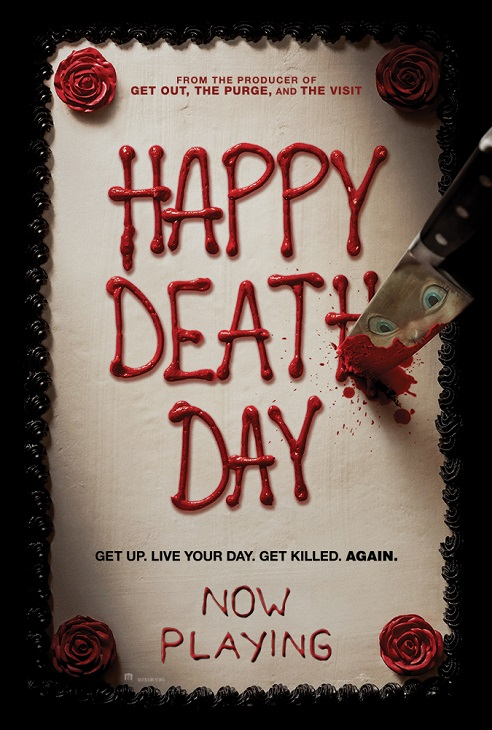 Śmierć nadejdzie dziś / Happy Death Day (2017) PLSUBBED.HC.720P.HDRip.XViD.AC3-OzW NAPISY PL