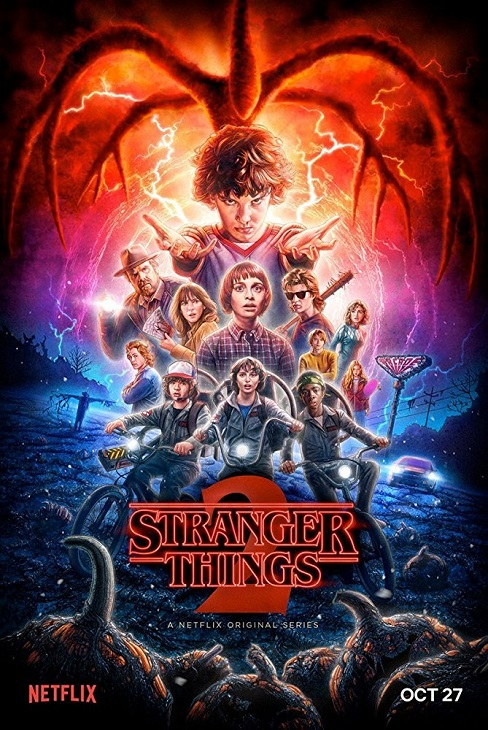 Stranger Things {Sezon 02} (2017) PLSUB.iNTERNAL.720p.WEB.x264-STRiFE / Napisy PL