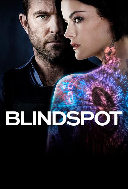 Blindspot: Mapa zbrodni / Blindspot (2017) {Sezon 03} (Pełen sezon) PL.IVO.720p.HDTV.XviD-SP [Lektor PL-IVO]