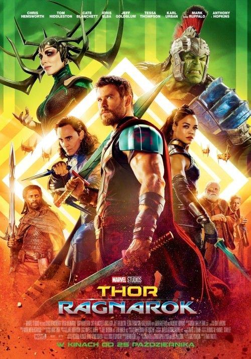 Thor: Ragnarok (2017) PLSUB.720p.WEB-DL.H264.AC3-EVO / Napisy PL