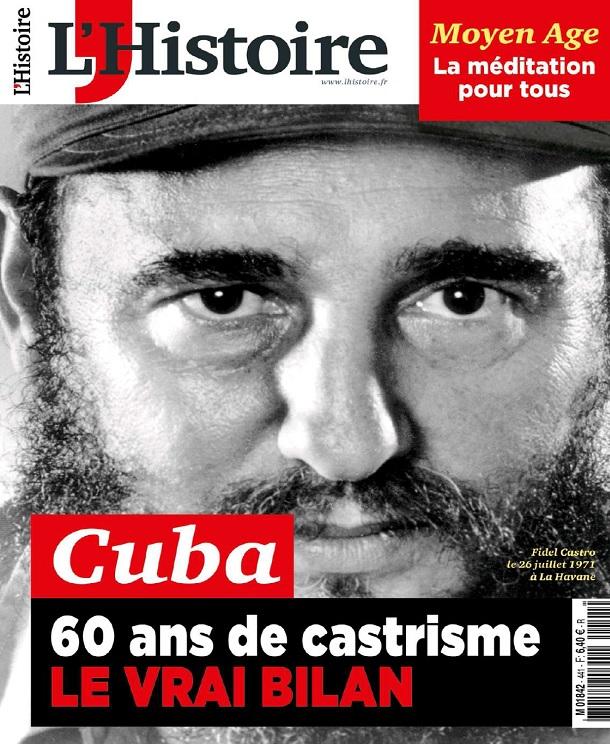 télécharger L'Histoire N°441 - Novembre 2017