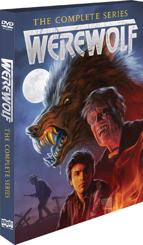 Werewolf-Complete