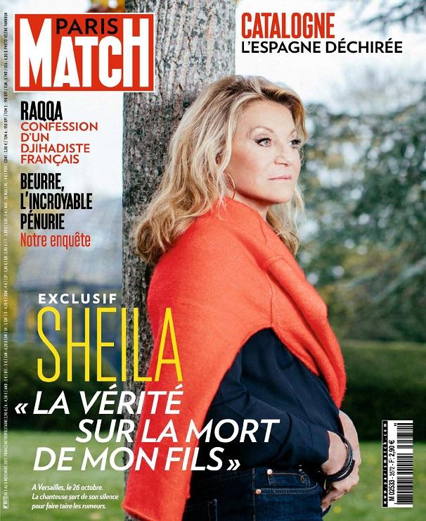 télécharger Paris Match N°3572 Du 2 Novembre 2017