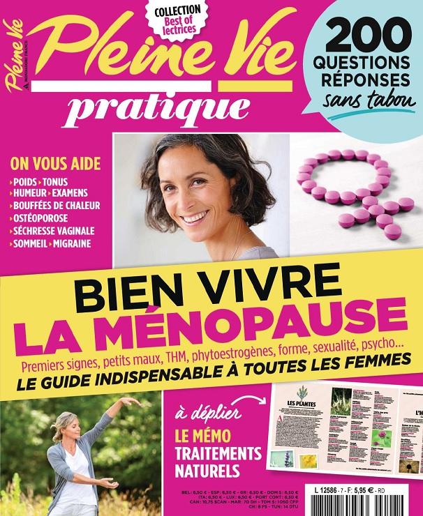 télécharger Pleine Vie Pratique N°7 - Novembre 2017