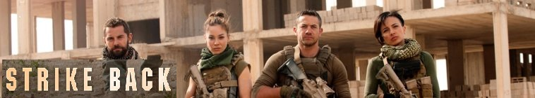 Strike Back Season 6 Episode 10 [S06E10]
