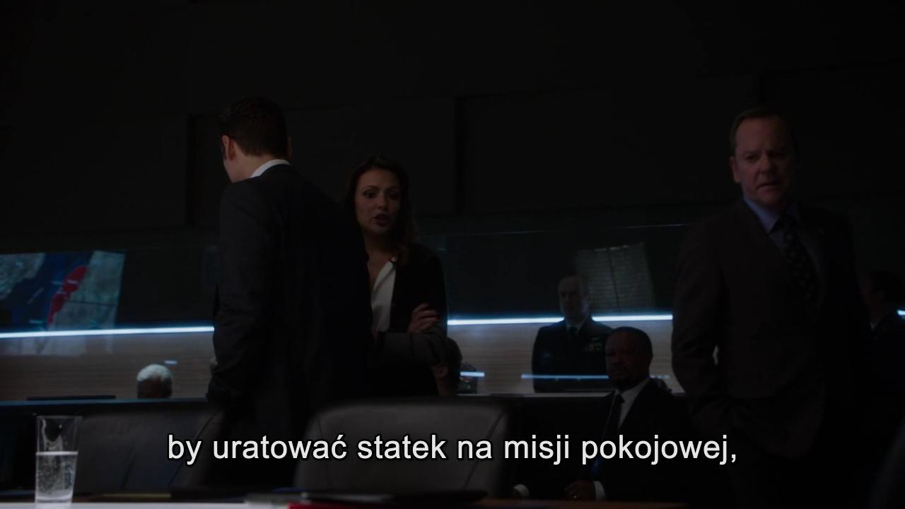 Designated Survivor (2017) {Sezon 02}