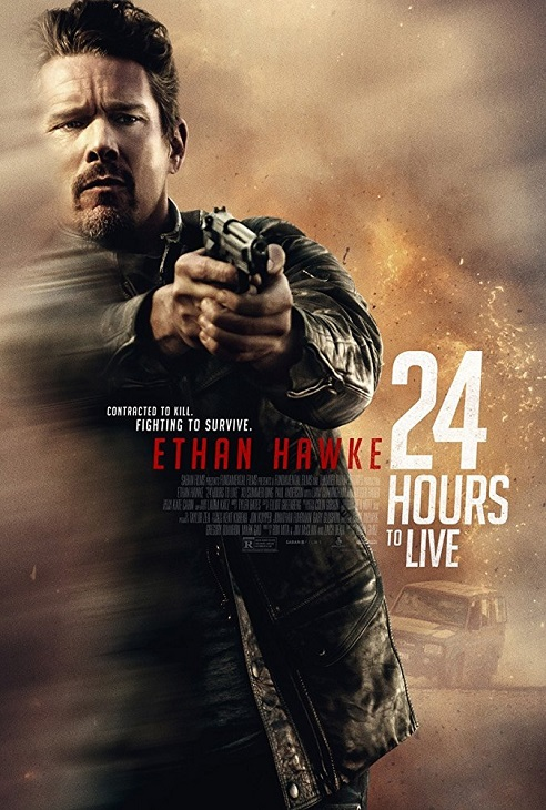 24 Hours to Live (2017) PL.1080p.BLURAY.H264-LLA / LEKTOR PL