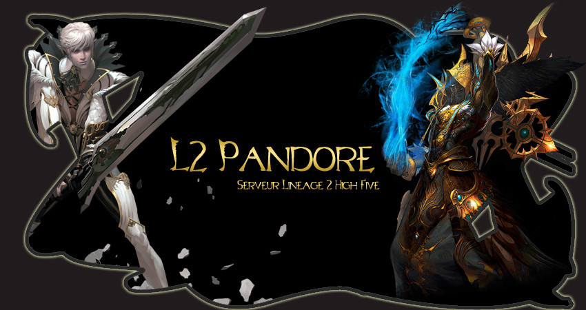 L2 Pandore
