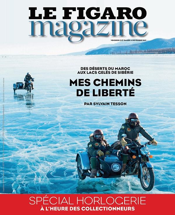 télécharger Le Figaro Magazine Du 3 Novembre 2017