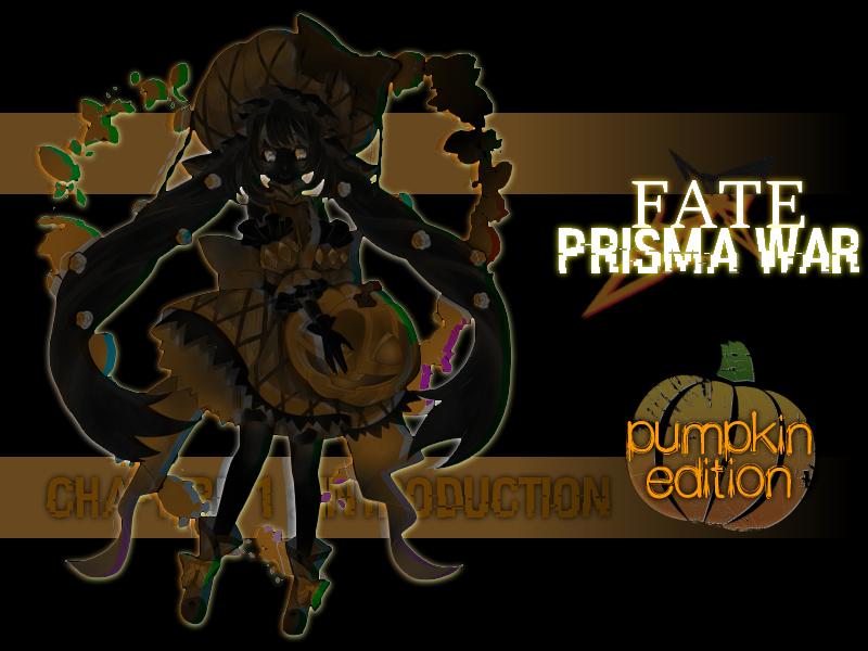 Fate/Prisma War