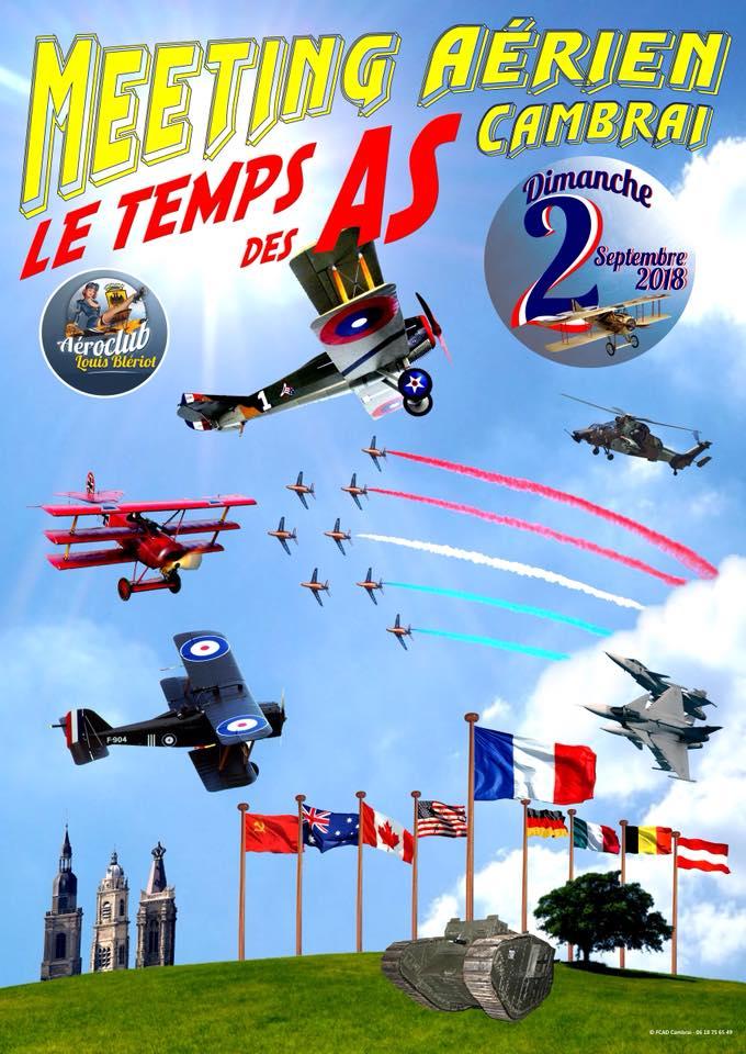 Meeting Aérien Cambrai 2018 171112052453742581