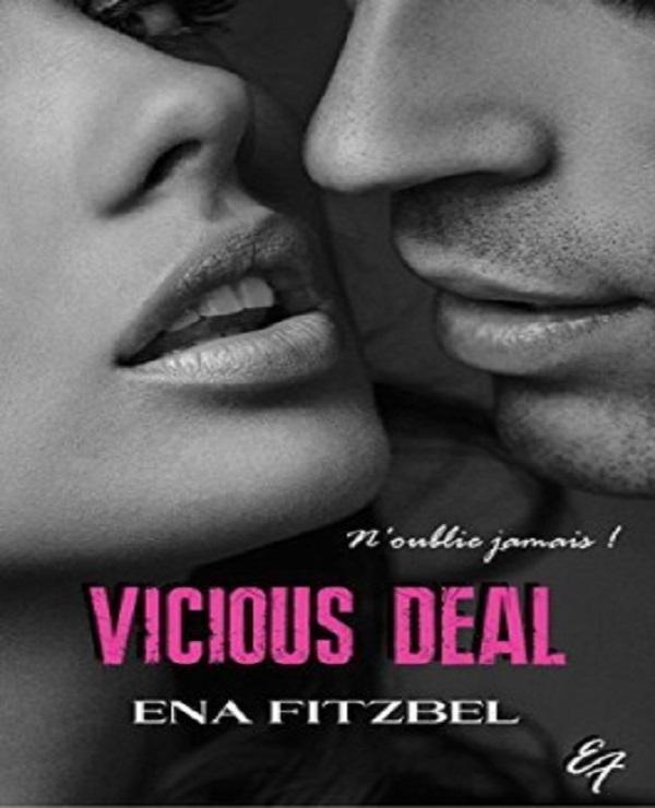Vicious Deal - Ena Fitzbel (2017)