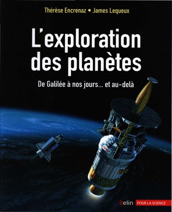 L'exploration des planètes : De Galilée à nos jours