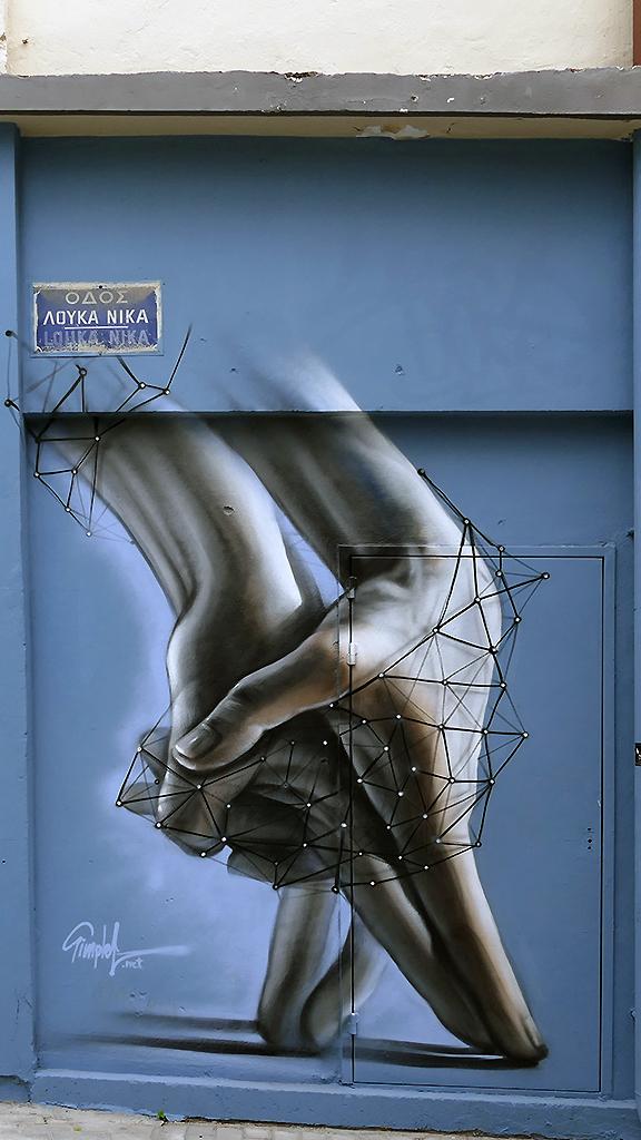[FIL OUVERT] Street art - Page 18 171113065838982720