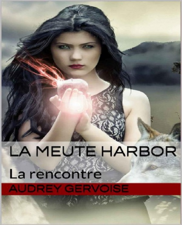 La Meute Harbor (2017) - Audrey Gervoise