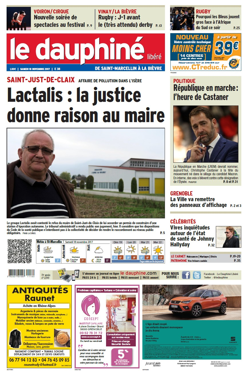 Presse - Page 2 171118022623807349
