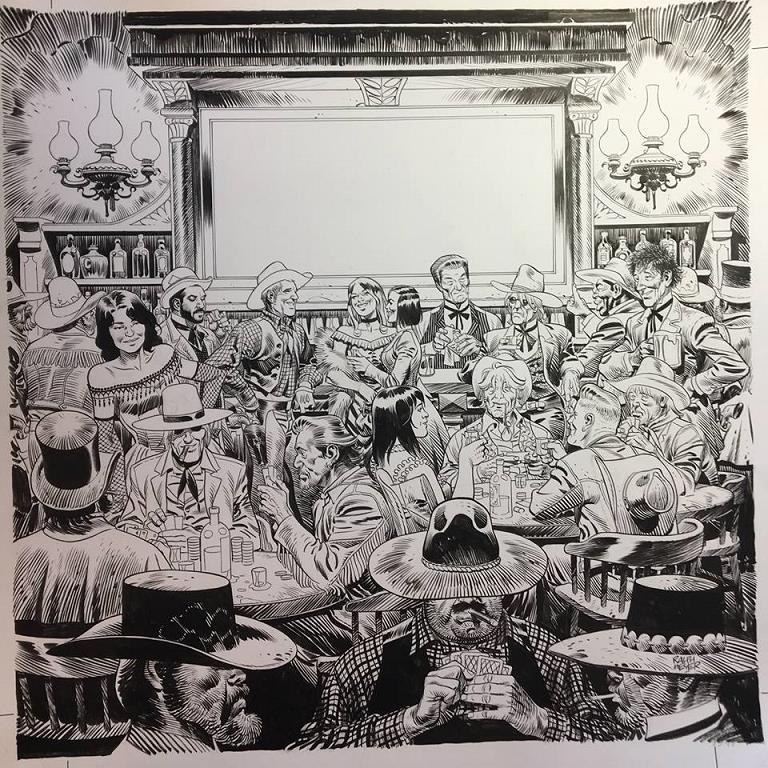 """Eddy Mitchell Sortie Album """"La Même Tribu""""  171118063250663805"""