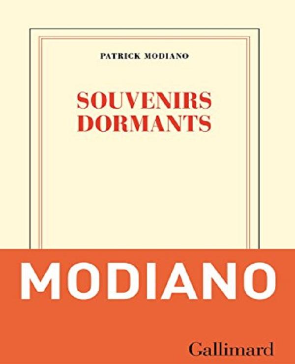 TELECHARGER MAGAZINE Souvenirs dormants (2017) - Patrick Modiano