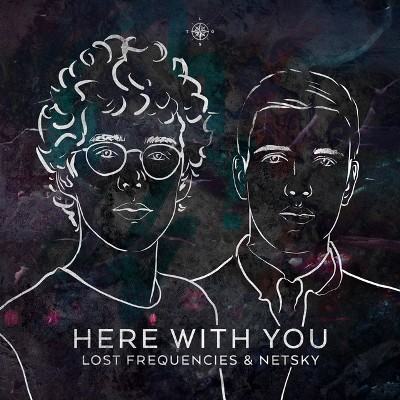 Lost Frequencies & Netsky Here With You (Arcadia87 Bootleg) [256kbps]